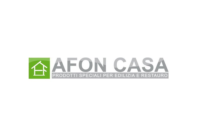 Logo Afon Casa