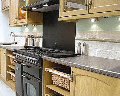 Kitchen installation - Anerley, London - Reliable Assured Services - Kitchen