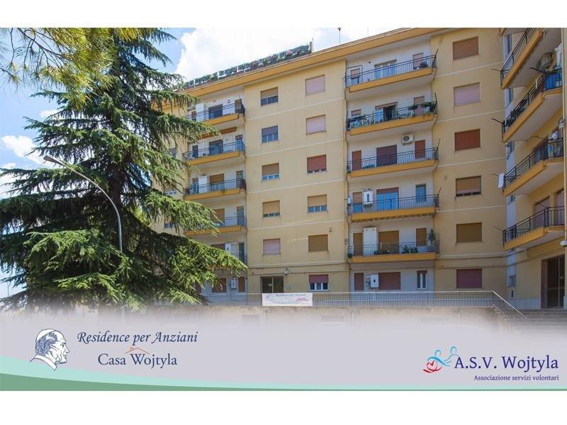 Residence e casa di riposo per anziani