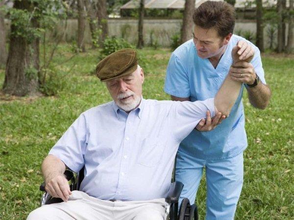 struttura per anziani qualificata