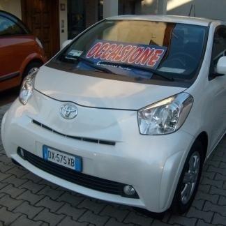 Toyota IQ Anno 2009