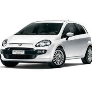 Fiat Punto Evo My Life 1.2 Benzina