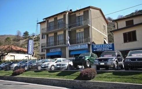 Vendita auto e autonoleggio Chianucci