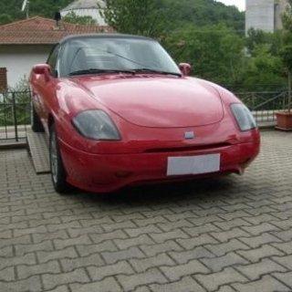 Fiat Barchetta 1.8 Benzina