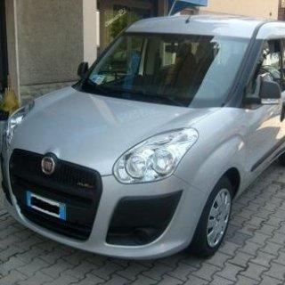 Fiat Doblo 1.6 mj 7 posti Anno 2010