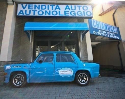 Autonoleggio Arezzo