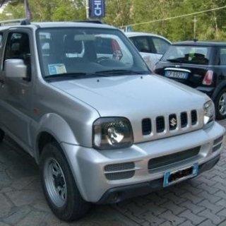 Suzuki Jimny jlx