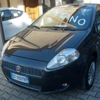 Fiat Grande Punto Natural Power 5 porte Anno 2009
