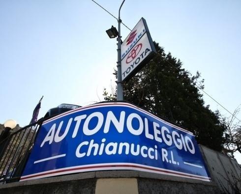 Autonoleggio Chianucci RL