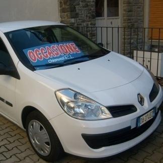 Renault Clio 1.5 DCI 5 porte Anno 2006