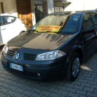 Renault Megane 1.5 DCI Anno 2005