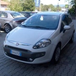 Fiat Punto Evo 1.3 mj 5 porte