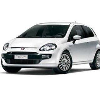 Fiat Punto Evo My Life 1.3 mj 5 porte