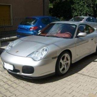 Porsche 996 Carrera 4 S