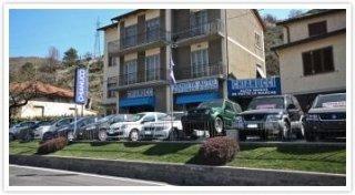 Autosalone Chianucci vendita e noleggio auto