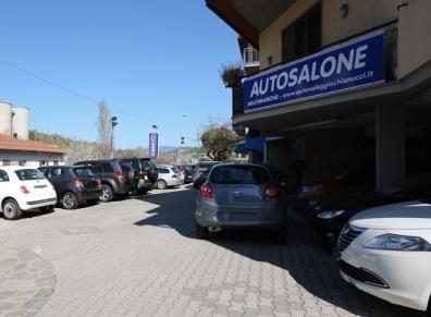 Autosalone Autonoleggio Chianucci