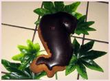 dolci ricoperti cioccolato