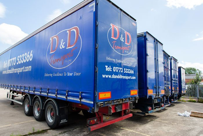 D D Transport transport