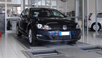 Volkswagen, concessionaria, vendita auto