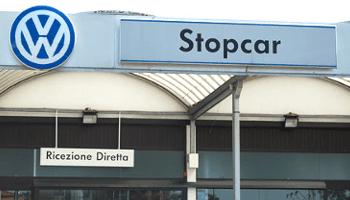 Stopcar, concessionaria Volkswagen, Bollate, vendita usato