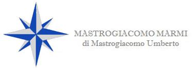 MASTROGIACOMO MARMI ED EDILIZIA - LOGO