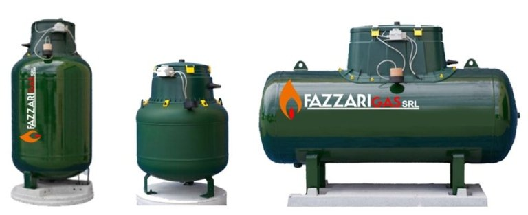 Fazzari Gas