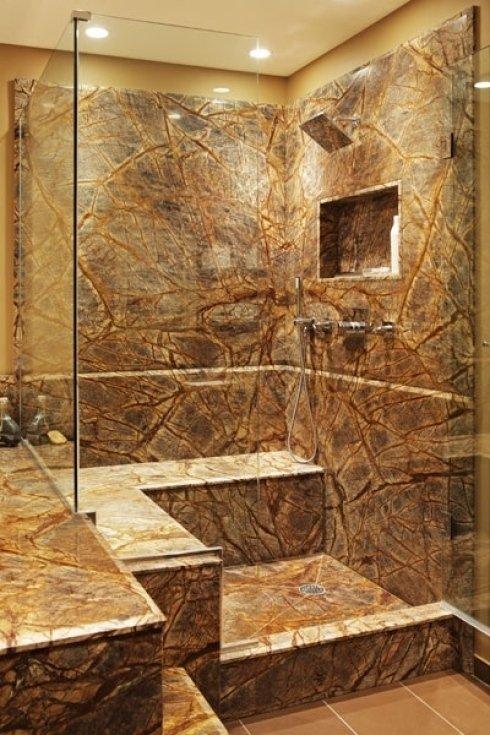 progettazione rivestimenti bagno