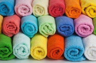 lavanderia per alberghi
