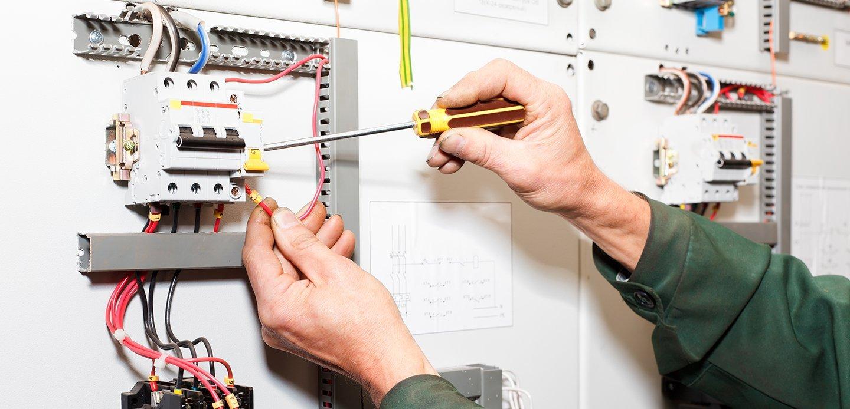 Electrical services   Logan, QLD   J.A.B Services