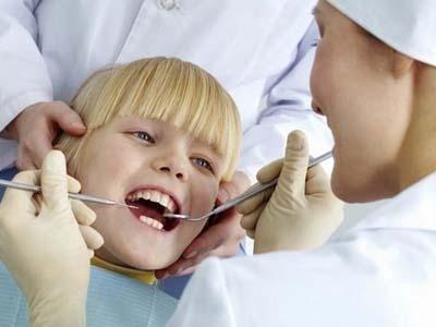 Terapia Odontoiatrica Infantile