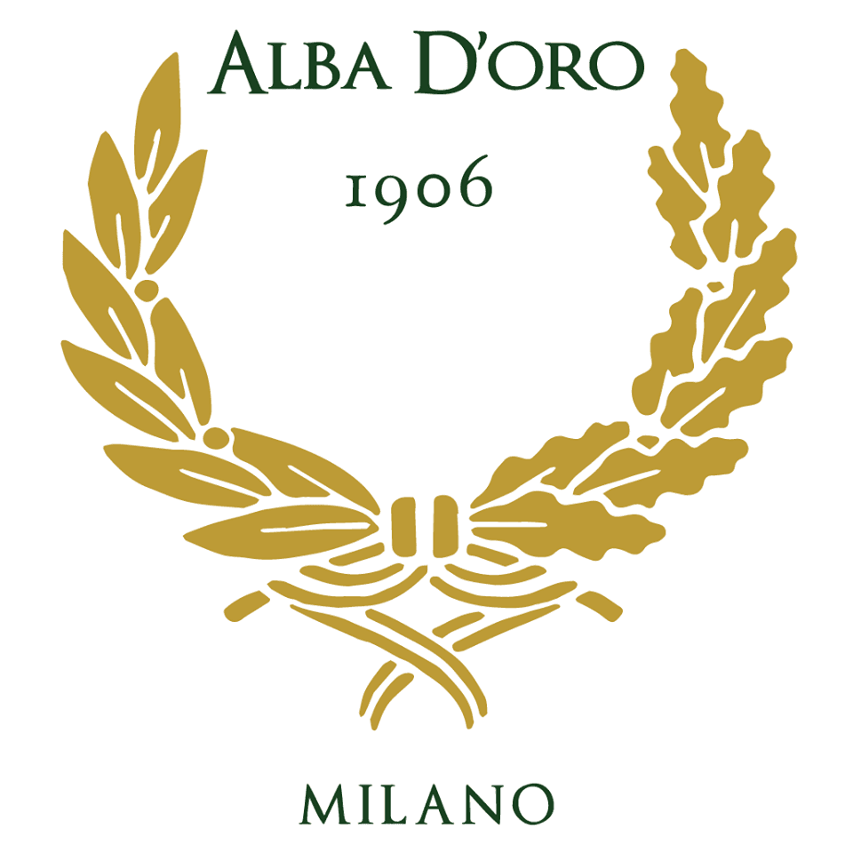 Alba D'Oro, ristorante a Milano, 1906