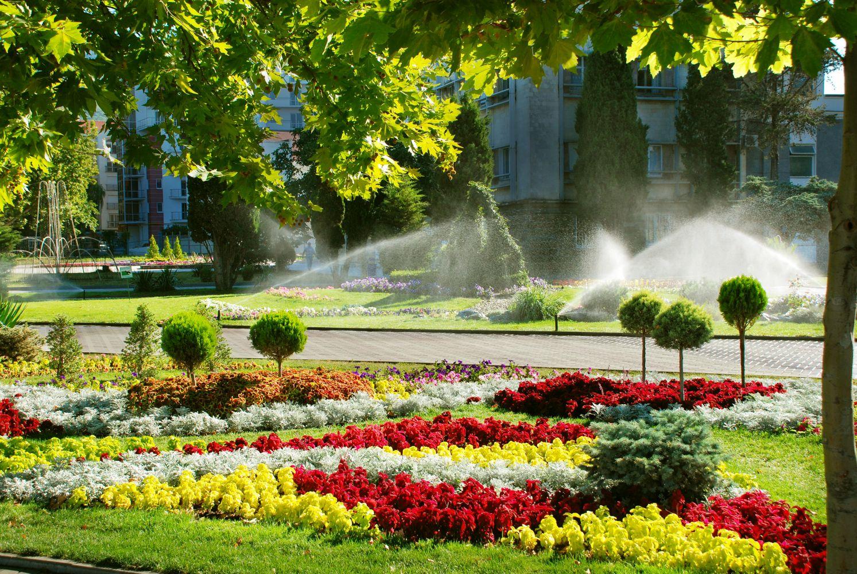 landscape services in Cincinnati, OH