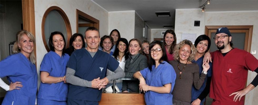 staff odontoiatria medica