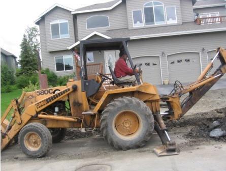 equipment machinery