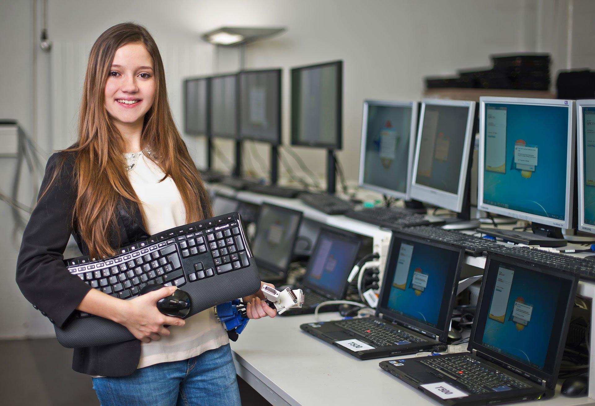 recrutement d u0026 39 informaticien