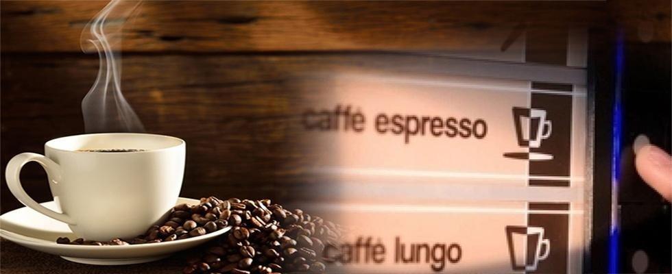vendita macchine caffè agrigento