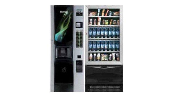 distributore automatico per caffè