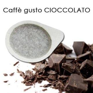 caffè gusto cioccolato
