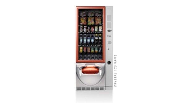 distributore automatico food