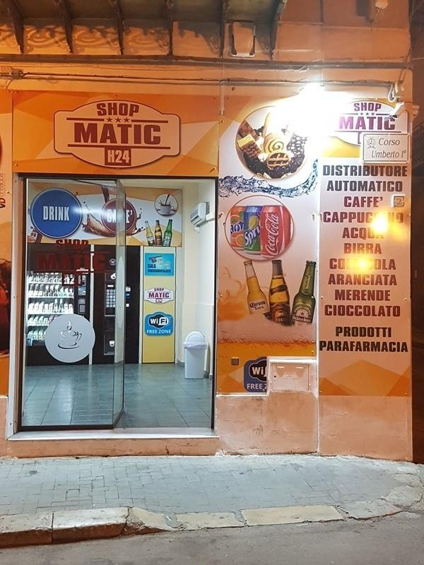 shop matic h24