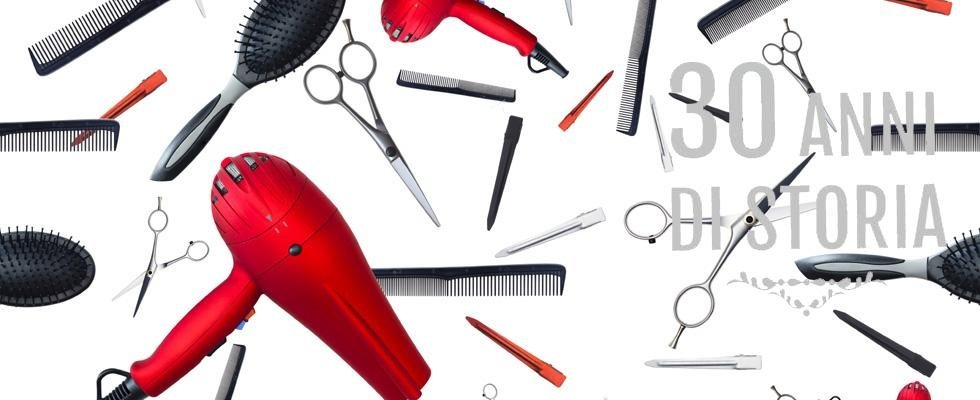 Forniture parrucchieri