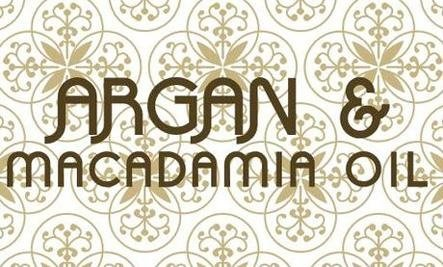 argan & macadamia