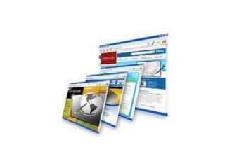 web design La Cometa