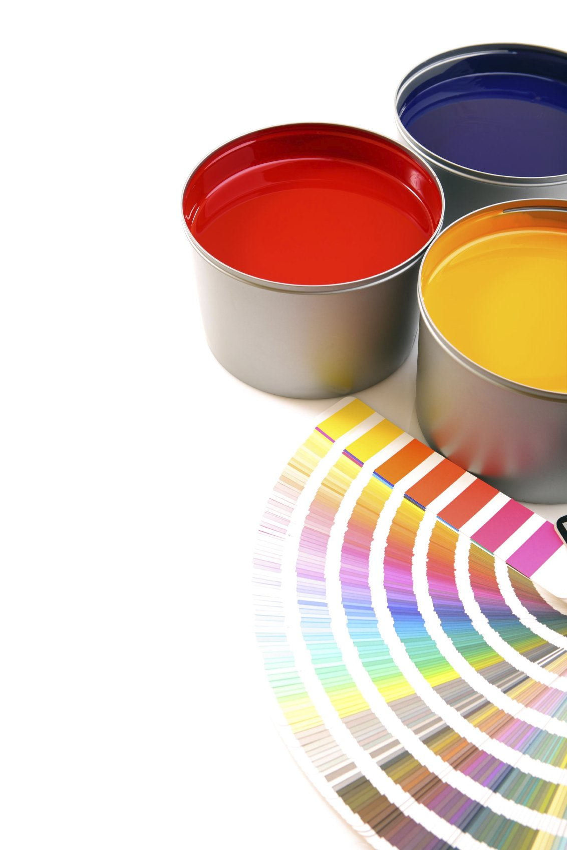 High standard ink colors of printing services in Gold Coast