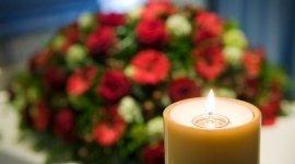 allestimenti floreali, addobbi funebri, corone di fiori