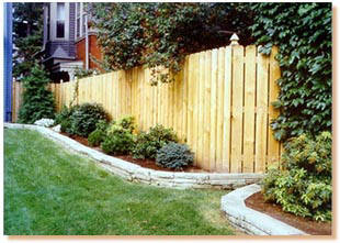 Fence Installation Buffalo, NY