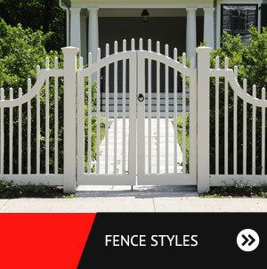 Wood Fence Buffalo, NY