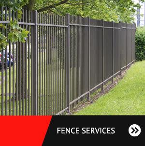 Fence Repair Buffalo, NY