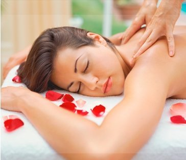 relaxation and therapeutic massages sorrento