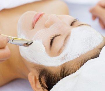 nourishing cream mask facial sorrento
